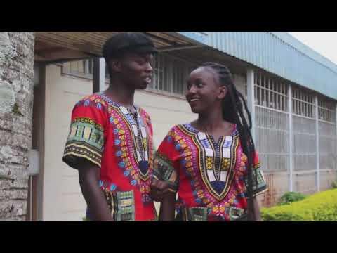 Bisa kdei - mansa ( official dance video by pacha africa)  choreography by Jim & nelly