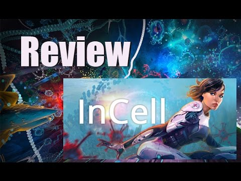 InCell Review - GAMES IN EDUCATION (Biology)