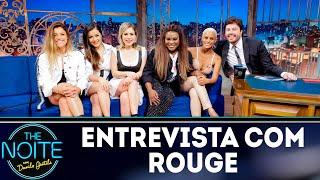 Baixar Entrevista com Rouge | The Noite (05/09/18)