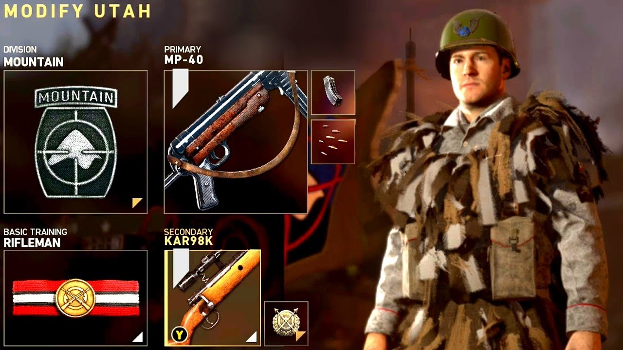 call of duty ww2 free for all tips