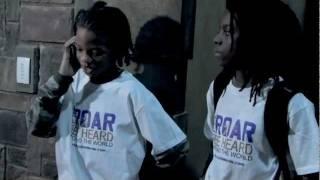 Lion of Judah Movie: ROAR Ringtone Promo