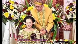 Download lagu Gunakan Adat Jawa, Poppy Putri Terlihat Sumringah Jalani Acara 7 Bulanan - Obsesi 17/07