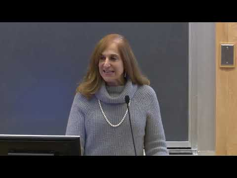 Bonnie Glaser: US-China Relations at a Crossroads