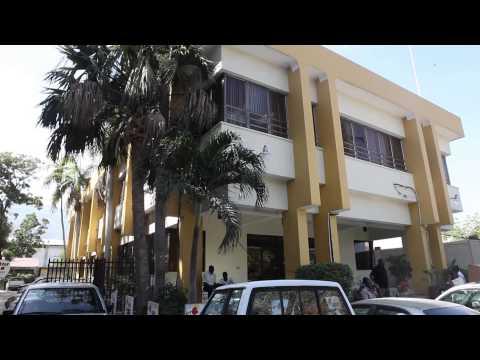 """""""Living in Haiti"""" Documentary Sample Reel"""