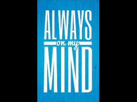 Rockie Hind$ - Always On My Mind