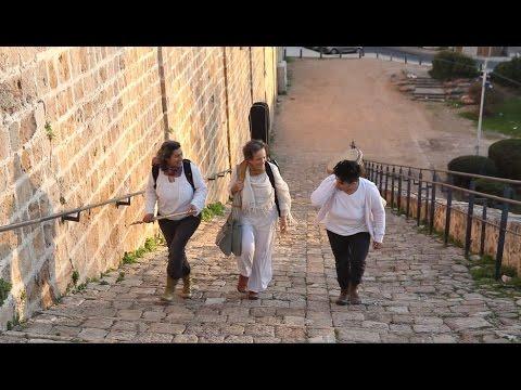 3 Women 3 Mother Tongues / ثلاث نساء ثلاث لغات أم/ 3 נשים, 3 שפות אם