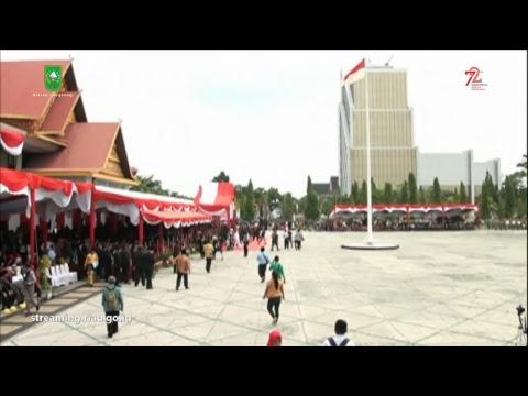 HARI ULANG TAHUN REPUBLIK INDONESIA KE  - 72