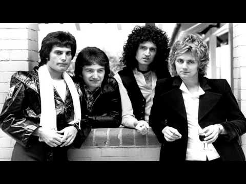 Queen - I Want It All (1 Hour Gapless Classic Rock)