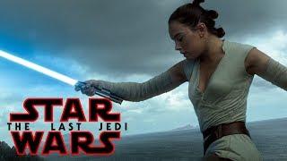The Last Jedi - Vanity Fair Behind the Scenes Breakdown