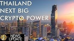 Thailand Potential Crypto Power House As Thai Stock Exchange Gets Into Bitcoin