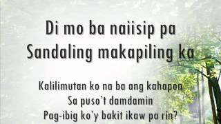 Video Nasaan ang Pangako by Anja Aguilar lyrics download MP3, 3GP, MP4, WEBM, AVI, FLV Maret 2018