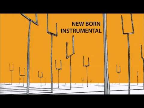 Muse - New Born (Instrumental)