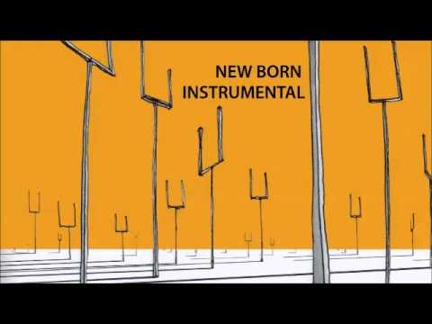 Muse - New Born (Instrumental)
