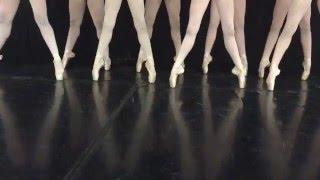 """Corona Dance Academy presents Ballet """"Fancy"""" by Iggy Azalea"""
