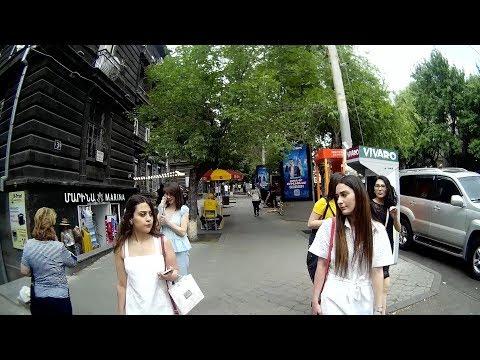 Gnumner, Shrjanainum, Yerevan, 07.06.19, Fr.