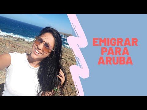 Emigrar ARUBA