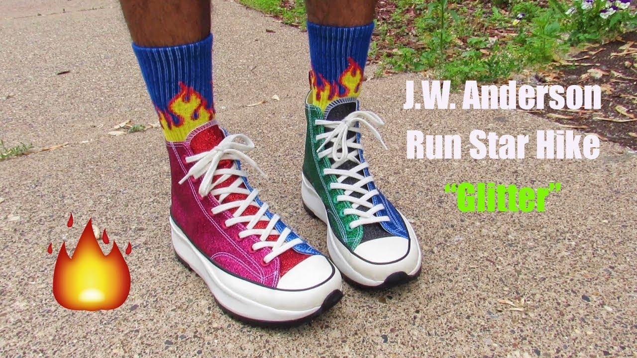 J.W. Anderson x Run Star Hike \