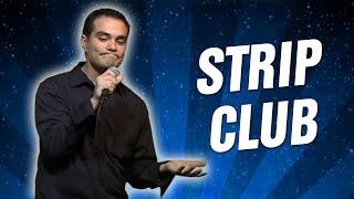 Strip Club (Stand Up Comedy)