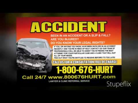 personal injury attorney homestead florida