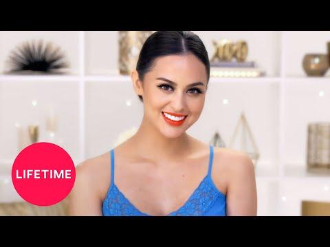 Avon Beauty Challenge w/ Christen Dominique - Red Carpet (Episode 1) | Project Runway | Lifetime thumbnail