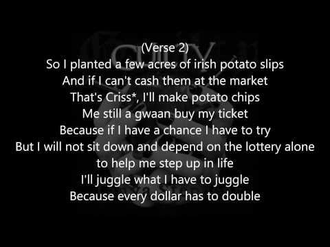 Tanya Stephens - Bible or The Gun (Lyrics) mp3
