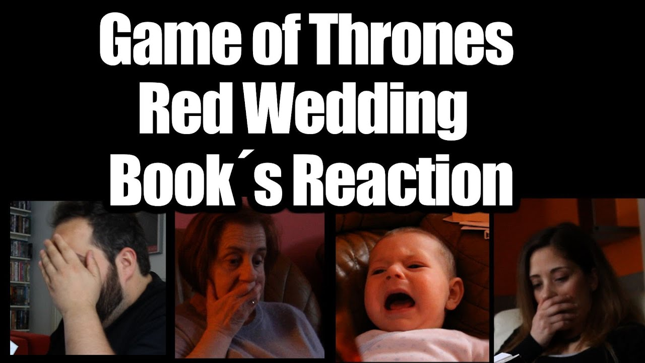 Red Wedding | Game of Thrones Wiki | FANDOM powered by Wikia