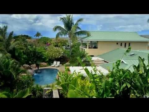 Luxury Maui Estate-SOLD by The Fine Island Properties Team