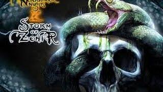 Neverwinter Nights 2: Platinum Edition.Прохождение #1 Кубок Жатвы