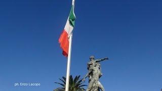 Locri - Siderno commemorazione 4 Novembre 2015 (by EL)
