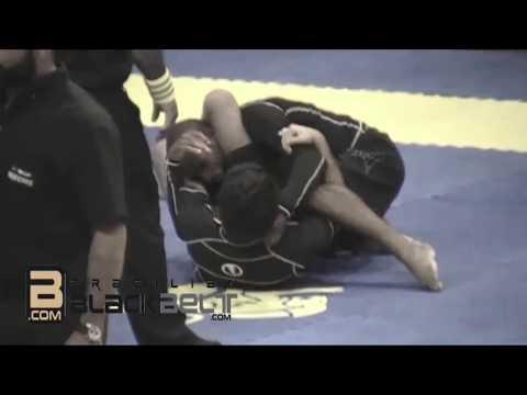 Brazilian Jiu-Jitsu Highlight (Short version) 1 minute