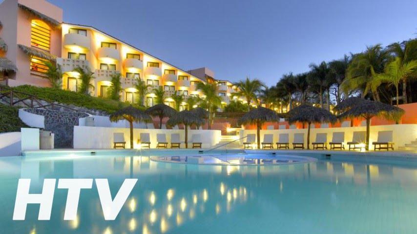Grand Palladium Vallarta Resort Spa Hotel En Punta Mita