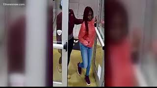 Women shoplift from same store multiple times