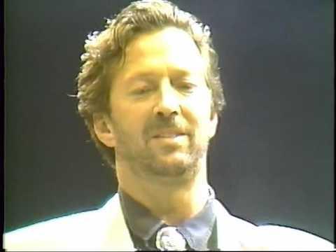 Eric Clapton featuring Mark Knopfler – Philadelphia 1988