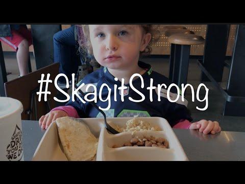 #SkagitStrong : Cascade Mall Shooting