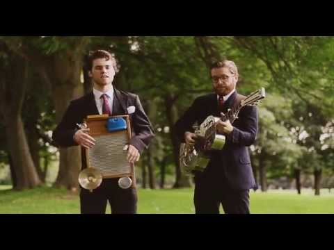 MARTYN ROPER AND JACK AMBLIN, STEP IT UP AND GO WITH WASHBOARD