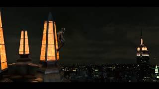 Человек-паук 3: Враг в отражении (2007) русский трейлер