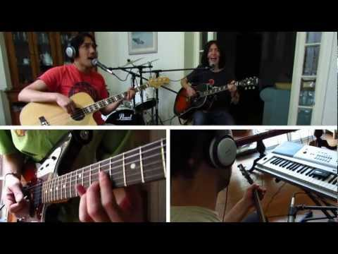 All Things Must Pass Cover - George Harrison (2012)