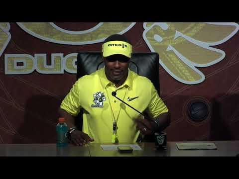 Willie Taggart Postgame Press Conference - Nebraska