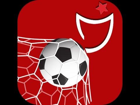 Türkiye Süper Ligi Futbol heyecanı