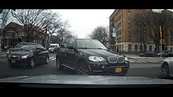 Bad Drivers of New York City 8 - Minor Rage, Close Calls, Cutoffs