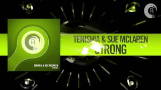Tenishia & Sue McLaren - Strong (RNM)
