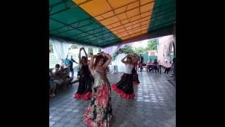 Танец подружек невесты Ладыжин