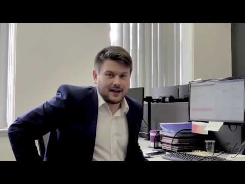 Day in the Life of a Recruitment Consultant