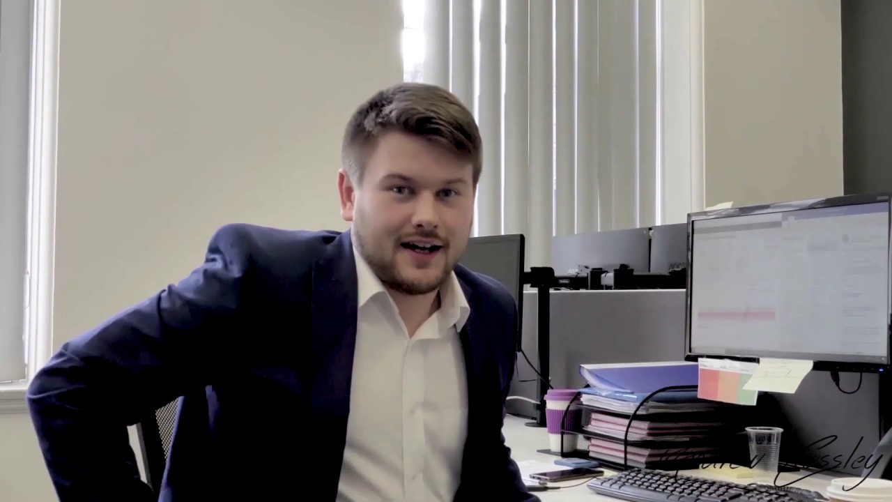 Download Day in the Life of a Recruitment Consultant
