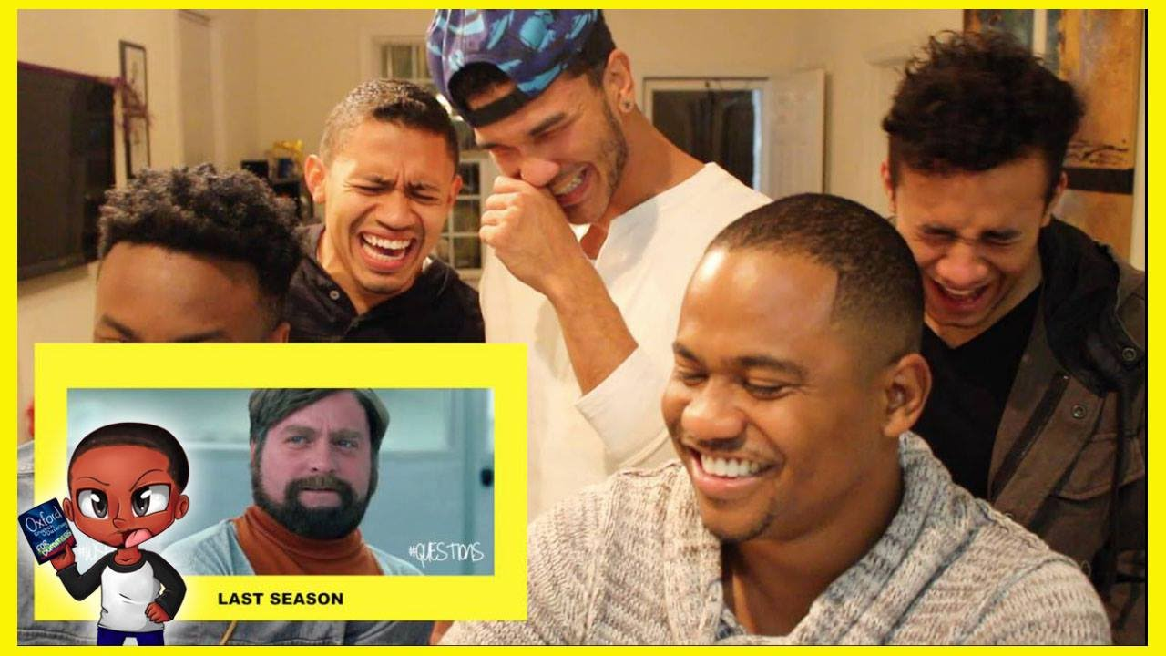 Funniest Video Ever! Reaction #3 (WSHH Questions)
