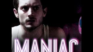 MANIAC - OFFICIAL UK TRAILER - IN CINEMAS MARCH 15th