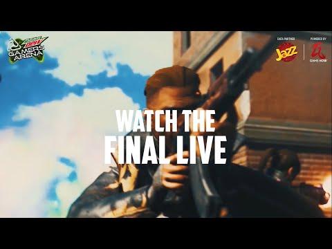 dew-gamers-arena---grand-finale-|-pubg-mobile