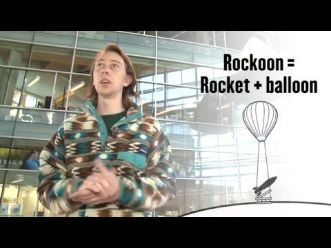 Rockoon? Purdue Orbital Plans a Rocket Launch from a Balloon