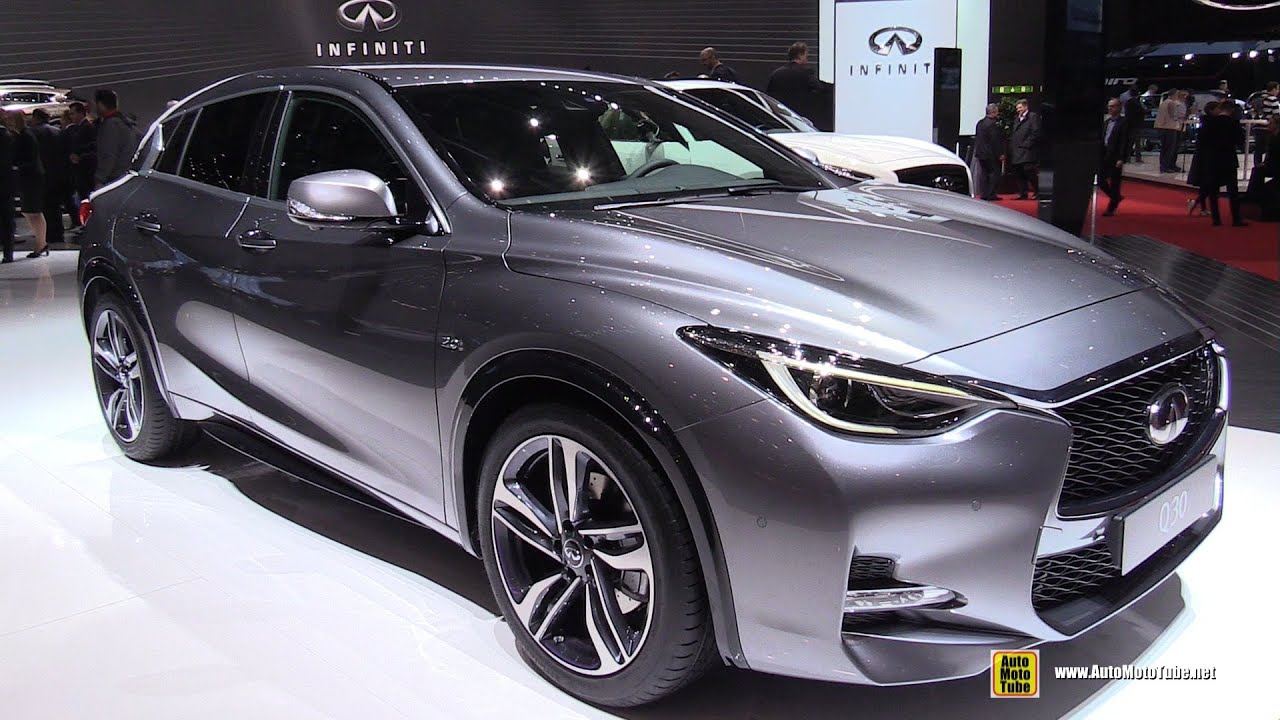 2016 infiniti q30 s awd exterior and interior. Black Bedroom Furniture Sets. Home Design Ideas