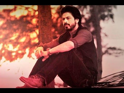 Ae Mere Humnawa – Raees | Shah Rukh Khan & Mahira Khan Romentic Song| Arijit Singh & Alia Bhatt